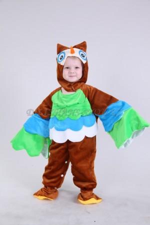 Карнавальные костюмы для самых маленьких