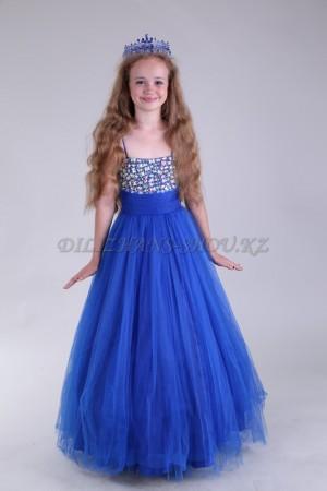 Детские бальные и вечерние платья
