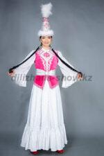 """02060 Казахский национальный костюм """"Кунсулу"""""""
