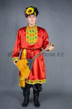 02133 Славянский костюм