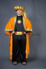 01570 Султан в золотой чалме (большой размер)
