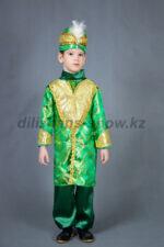 """00254 Восточный костюм """"Aladdin"""" 01"""