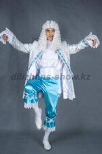 02556 Учитель танцев