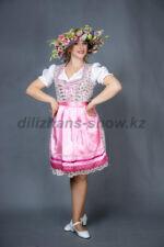 02287 Немецкий национальный женский костюм