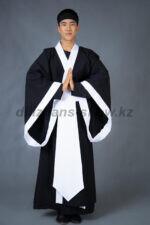 02422 Кимоно китайское мужское