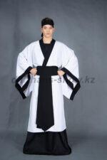 02423 Кимоно китайское мужское