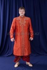02403 Индийский национальный костюм мужской