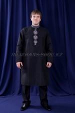 02401 Индийский национальный костюм мужской