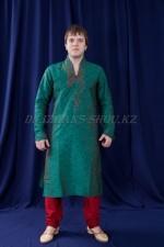 02406 Индийский национальный костюм мужской