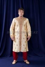 02408 Индийский национальный костюм мужской