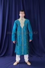 02407 Индийский национальный костюм мужской