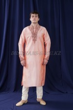 2262. Индийский национальный костюм мужской