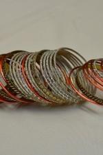 02409 Индийские браслеты