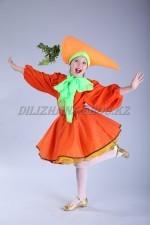 01110 Морковь