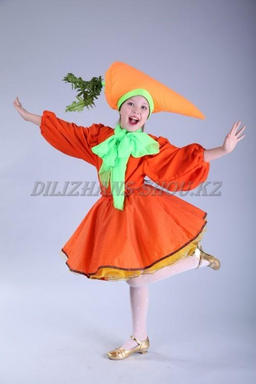 Детские костюмы  Овощи 701319a520840
