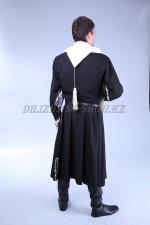 2112 грузинский национальный костюм мужской
