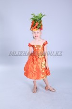 01109 Морковка