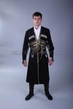 2113 грузинский национальный костюм мужской