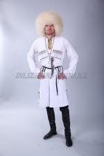 2116. грузинский национальный костюм мужской