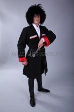 2117. грузинский национальный костюм мужской
