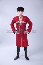 2120. армянский национальный костюм мужской