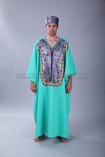 1250r. Африканский национальный костюм мужской (2)