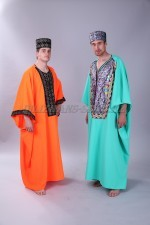 2202. Африканские национальные костюмы мужские