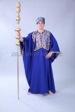 2205. Африканский национальный костюм мужской