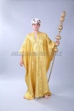 2206. Африканский национальный костюм мужской
