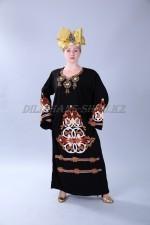 2212. Африканский национальный костюм женский
