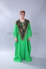 2203. Африканский национальный костюм мужской