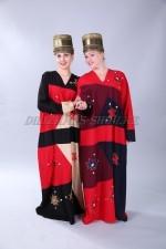 2216. Африканские национальные костюмы женские