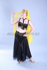 2304 женский арабский костюм
