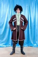 2121. армянский национальный костюм мужской