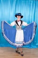 1140r. немецкий национальный костюм женский 2