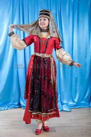 Турецкие национальные костюмы
