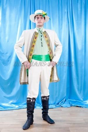 Белорусские национальные костюмы
