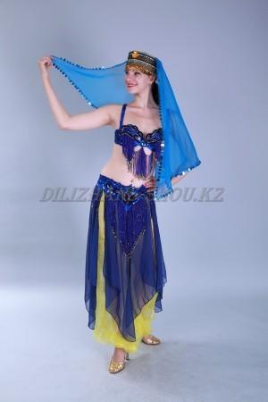 Арабские национальные костюмы