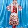 Прибалтийские народные костюмы
