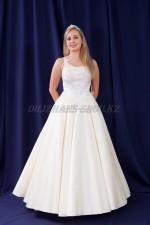 2311. Свадебное платье