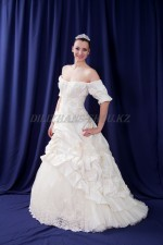 2312. Свадебное платье