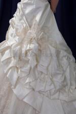 1575. свадебное платье (10-3)