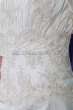 1575. свадебное платье (10-4)