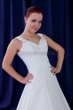 2329. Свадебное платье