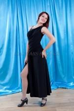 2477 вечернее платье
