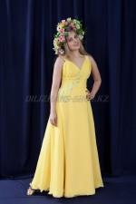 2494 вечернее платье
