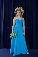 2489 вечернее платье