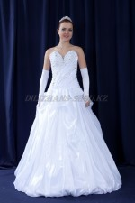 2332. Свадебное платье