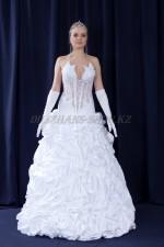 2334. Свадебное платье
