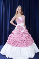 2447 бальное платье